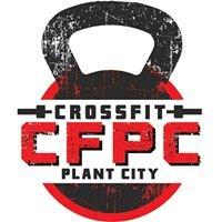 CrossFit Plant City
