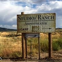 The Amphitheater at Studio/Ranch