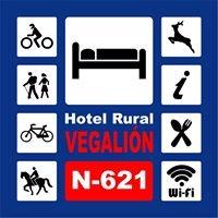 """Centro de Turismo Rural """"Vegalión"""""""