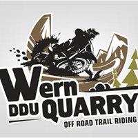 Wern Ddu Quarry