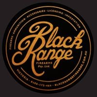 Black Range Firearms