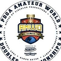 PDGA Amateur World Doubles Championships