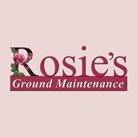 Rosie's Firewood & Ground Maintenance Ltd