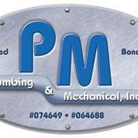 PM Plumbing & Mechanical, Inc.