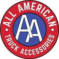All American Truck Accessories