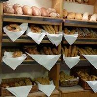 Café-Bäckerei Nicky Back
