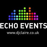 DJ Claire Edwards