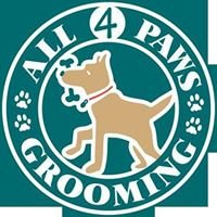 All 4 Paws Grooming