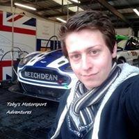 Toby's Motorsport Adventures