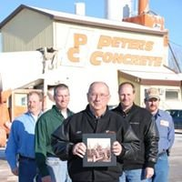 Peters Concrete Company