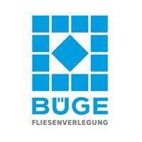 Büge Fliesenverlegung GmbH