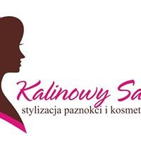 Kalinowy Salonik Paznokcie i Kosmetyka