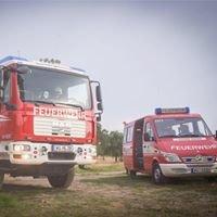 Freiwillige Feuerwehr Gerbrunn