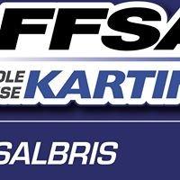 Ecole Française de Karting de Salbris