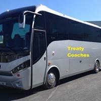 Treaty Coaches Limerick