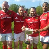 Munster Club Rugby