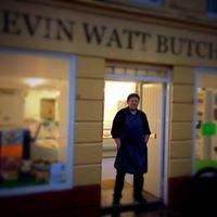 Kevin Watt butchers