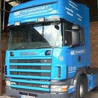 GK Transport Ltd
