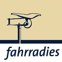 FAHRRADIES-Halle