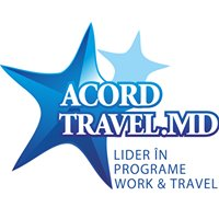 Acord Travel Lider in Programe Work and Travel din Moldova