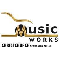 Musicworks Christchurch
