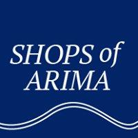 Shops of Arima