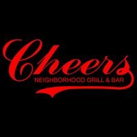 Cheers Neighborhood Grill & Bar