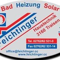 Firma Kurt Feichtinger, Bad-Heizung-Solar