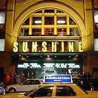 Landmark Sunshine Cinema