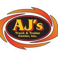 Aj's Truck and Trailer Center