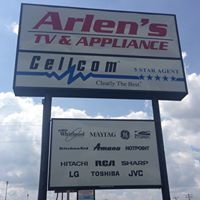 Arlen's TV and Appliance