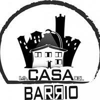 Casa Del Barrio Carabanchel