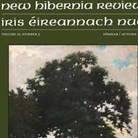 New Hibernia Review