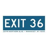 EXIT 36