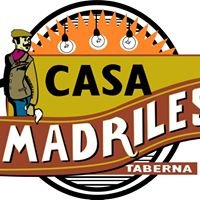 Casa Madriles
