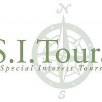 Special Interest Tours Reisen GmbH