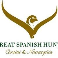 Great Spanish Hunts