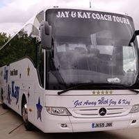 Jay & Kay Coach Tours