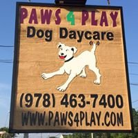 Paws 4 Play