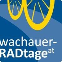 Wachauer Radtage