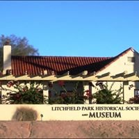Litchfield Park Historical Society And Museum