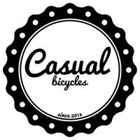 Casual bicycles