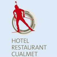 Hotel Restaurant Cualmet