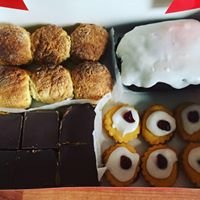 You'll Love Our Home Bakes