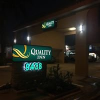 Quality Inn Downey