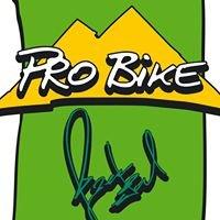 Pro - Bike - Shop