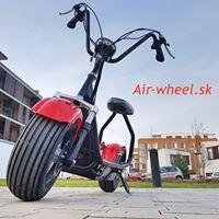 Airwheel Slovakia