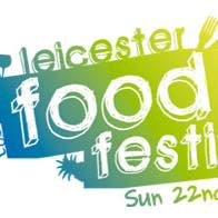 Leicester Food Festival