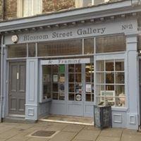 Blossom Street Gallery & Framing