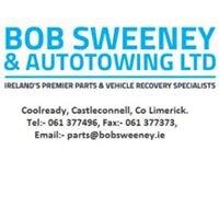Bob Sweeney Car Dismantlers  / Autotowing Ltd